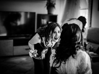 Le nozze di Claudia e Andrea 3