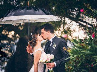 Le nozze di Anna e Alfredo
