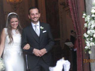 le nozze di Salvatore e Lucia 1