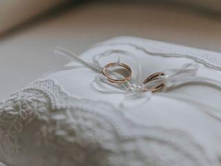 Le nozze di Federica e Fabrizio 1
