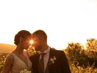 Le nozze di Rossella e Marco
