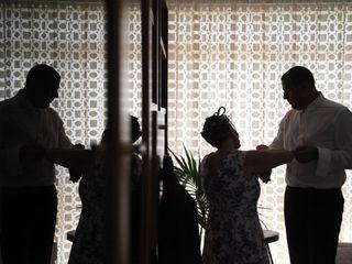 Le nozze di Lucia e Enrico 2