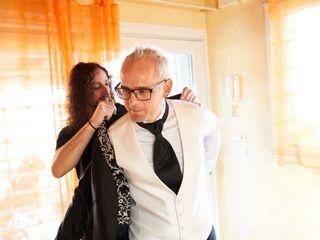 Le nozze di Silvia e Gilles 2