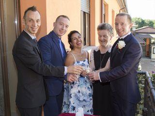 Le nozze di Zita e Tiziano 1