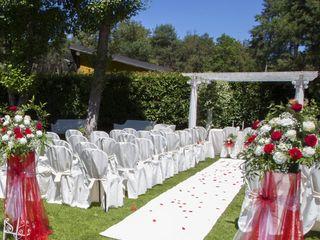 Le nozze di Zita e Tiziano 3
