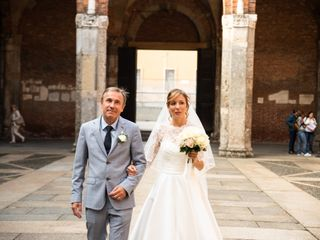 Le nozze di Ilaria e Cristiano 2