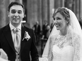 Le nozze di Ilaria e Cristiano 3
