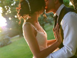 Le nozze di Cristina e Pasquale