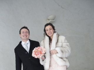 Le nozze di Barbara e Emanuele 1