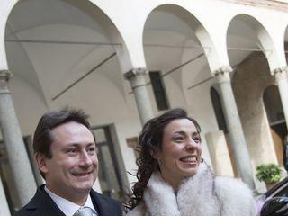 Le nozze di Barbara e Emanuele 3