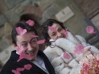 Le nozze di Barbara e Emanuele