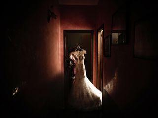 Le nozze di Chiara e Maurizio 1