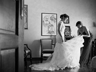 Le nozze di Chiara e Maurizio 3