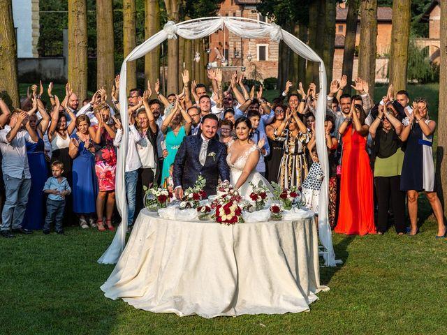 le nozze di giusy e giuseppe