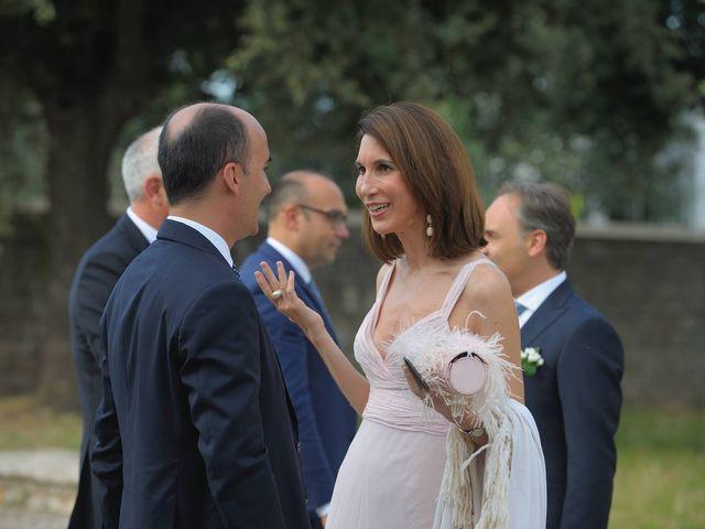 Il matrimonio di Giuseppe e Federica a Ostuni, Brindisi 5