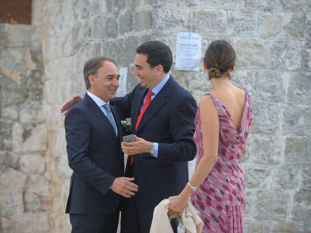 Il matrimonio di Giuseppe e Federica a Ostuni, Brindisi 6