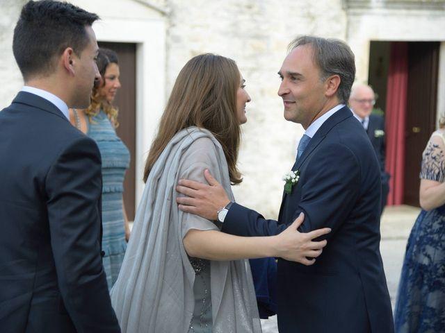 Il matrimonio di Giuseppe e Federica a Ostuni, Brindisi 10