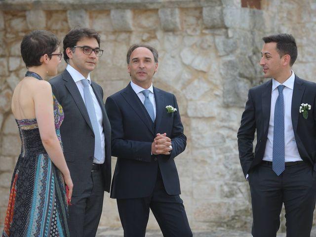Il matrimonio di Giuseppe e Federica a Ostuni, Brindisi 13