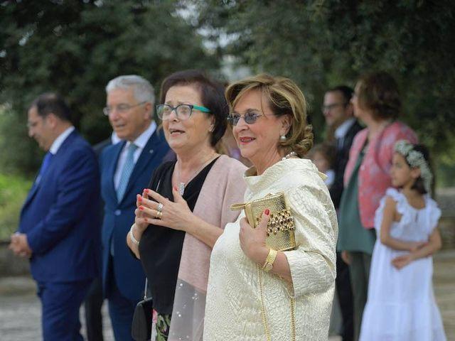 Il matrimonio di Giuseppe e Federica a Ostuni, Brindisi 14