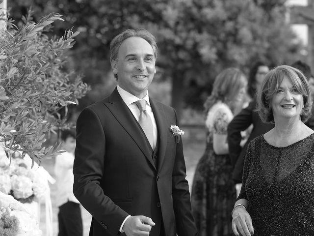 Il matrimonio di Giuseppe e Federica a Ostuni, Brindisi 17