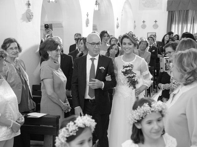 Il matrimonio di Giuseppe e Federica a Ostuni, Brindisi 24