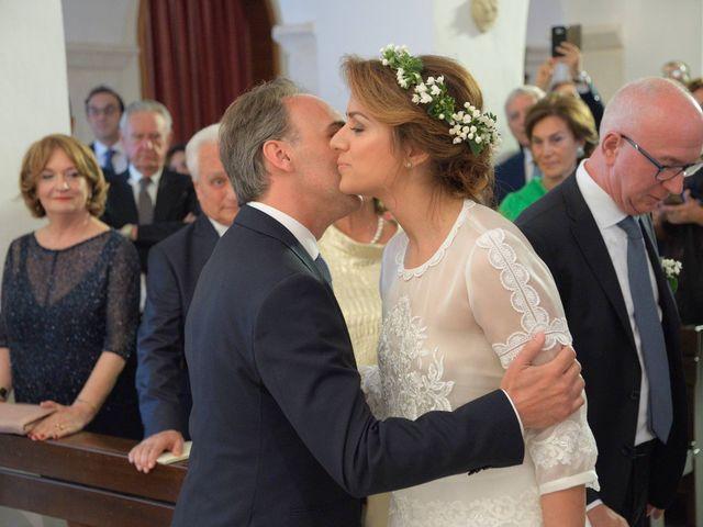 Il matrimonio di Giuseppe e Federica a Ostuni, Brindisi 25