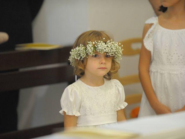 Il matrimonio di Giuseppe e Federica a Ostuni, Brindisi 26