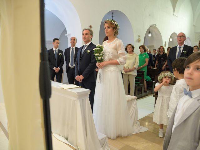 Il matrimonio di Giuseppe e Federica a Ostuni, Brindisi 27