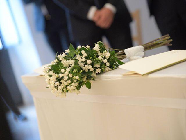 Il matrimonio di Giuseppe e Federica a Ostuni, Brindisi 28