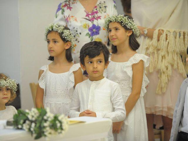 Il matrimonio di Giuseppe e Federica a Ostuni, Brindisi 29