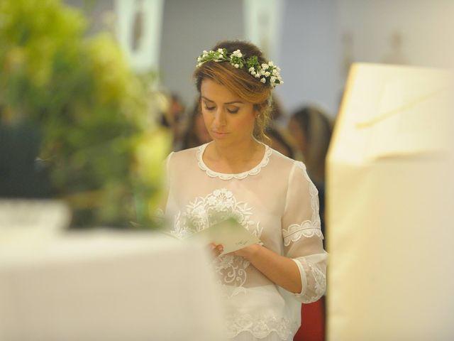 Il matrimonio di Giuseppe e Federica a Ostuni, Brindisi 30