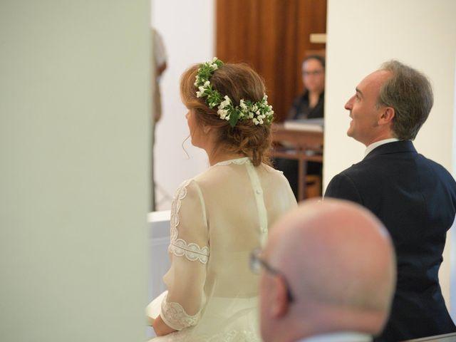 Il matrimonio di Giuseppe e Federica a Ostuni, Brindisi 31
