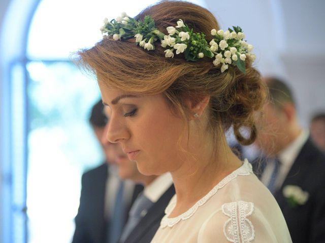 Il matrimonio di Giuseppe e Federica a Ostuni, Brindisi 32