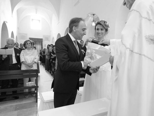 Il matrimonio di Giuseppe e Federica a Ostuni, Brindisi 33