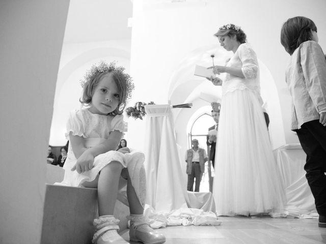 Il matrimonio di Giuseppe e Federica a Ostuni, Brindisi 34