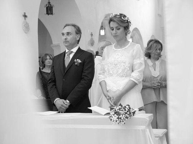 Il matrimonio di Giuseppe e Federica a Ostuni, Brindisi 36