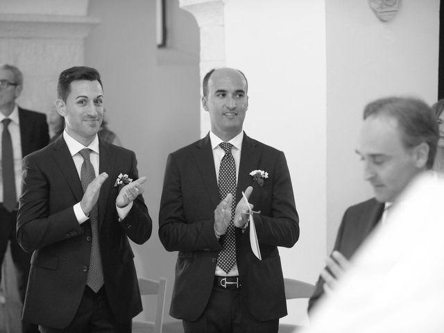 Il matrimonio di Giuseppe e Federica a Ostuni, Brindisi 37