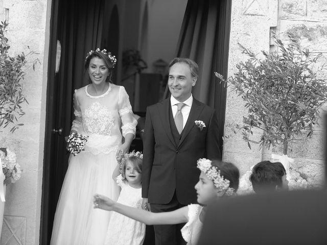 Il matrimonio di Giuseppe e Federica a Ostuni, Brindisi 38