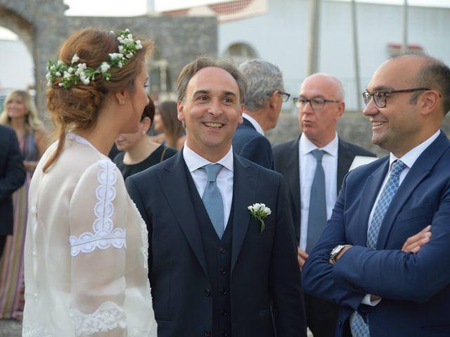 Il matrimonio di Giuseppe e Federica a Ostuni, Brindisi 42