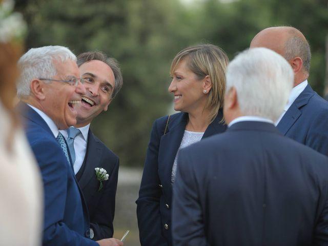 Il matrimonio di Giuseppe e Federica a Ostuni, Brindisi 44