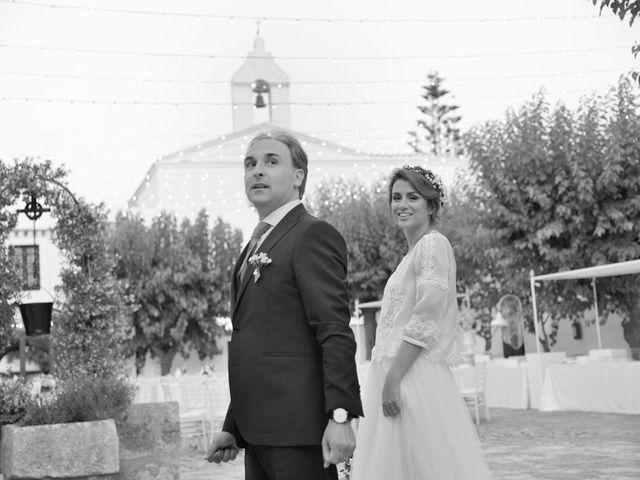 Il matrimonio di Giuseppe e Federica a Ostuni, Brindisi 46