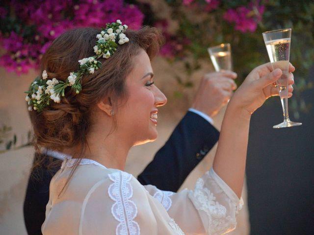 Il matrimonio di Giuseppe e Federica a Ostuni, Brindisi 51