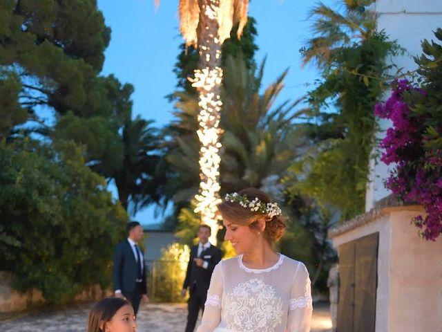 Il matrimonio di Giuseppe e Federica a Ostuni, Brindisi 52