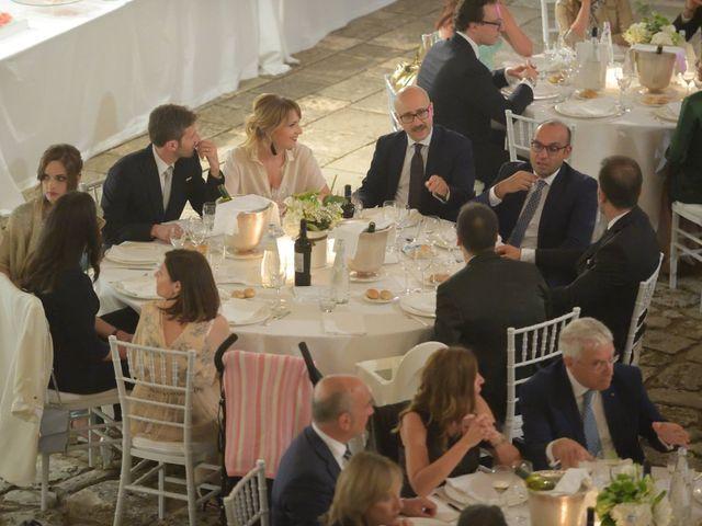 Il matrimonio di Giuseppe e Federica a Ostuni, Brindisi 57