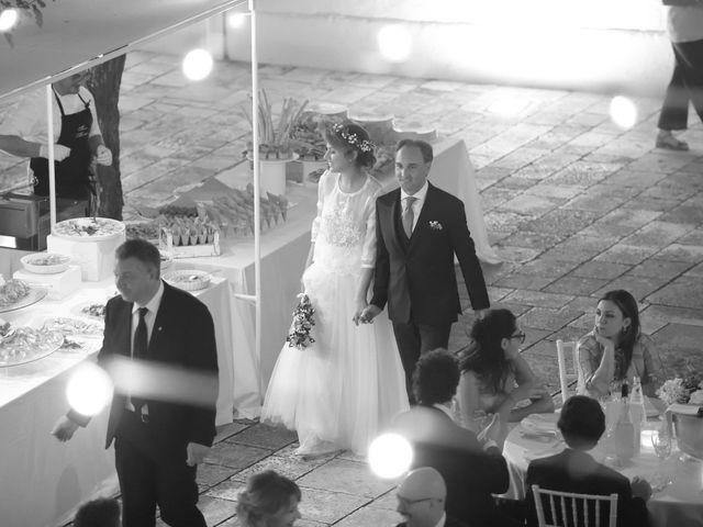 Il matrimonio di Giuseppe e Federica a Ostuni, Brindisi 60
