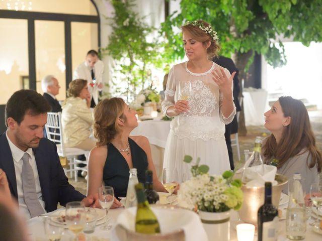 Il matrimonio di Giuseppe e Federica a Ostuni, Brindisi 62