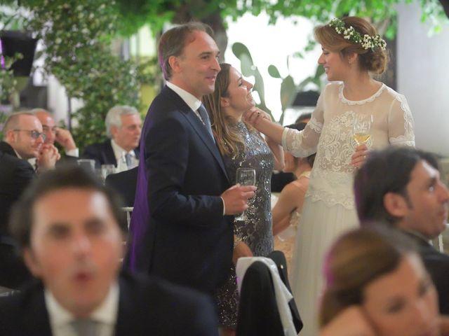 Il matrimonio di Giuseppe e Federica a Ostuni, Brindisi 67