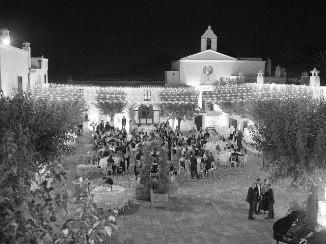 Il matrimonio di Giuseppe e Federica a Ostuni, Brindisi 71