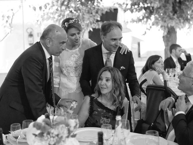 Il matrimonio di Giuseppe e Federica a Ostuni, Brindisi 72