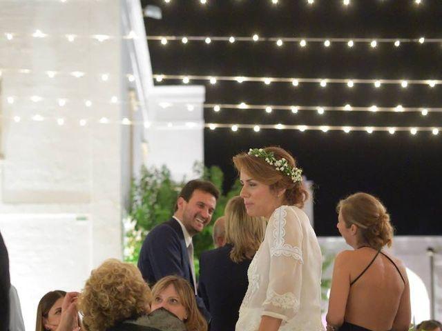 Il matrimonio di Giuseppe e Federica a Ostuni, Brindisi 74